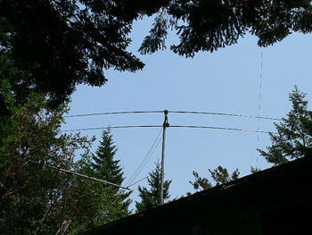 Stepper IR Antenna http://k6sa.net/events/2008FieldDay/FD2008.php